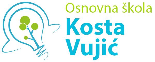 """Osnovna škola """"Kosta Vujić"""""""